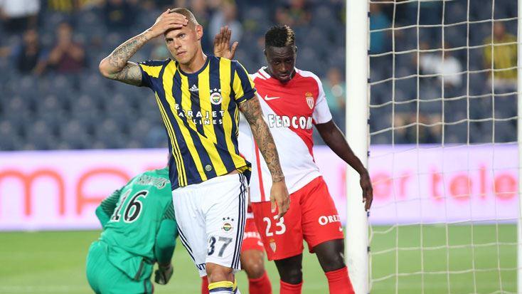 Fenerbahçede Jan Vesely 5-6 hafta yok 20