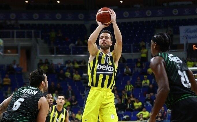 Fenerbahçe'de kaptan sürprizi! Melih Mahmutoğlu... | FenerKolik